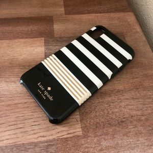 Kate Spade iPhone X case